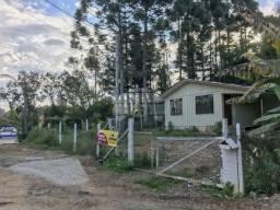 Chácara à venda em Boa vista iv, Campo magro cod:147557