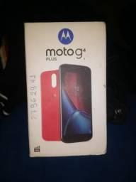 Moto g4 16GB HDTV/ 2GB RAM
