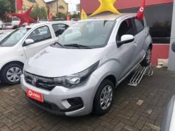 Fiat Mobi 2018 Completão * - 2018