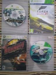 Jogos de Corrida XBOX 360 Desbloqueado