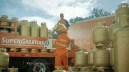Vende deposito gas