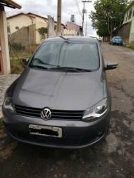 Vw - Volkswagen Fox 1.6 2012 Completo - 2012