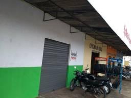 Aluguel de ponto avenida Ataíde Teive