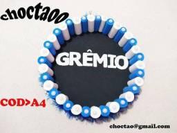 Caixa personalizada Grêmio