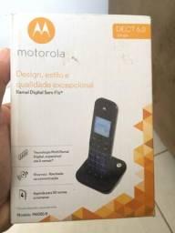 Telefone Motorola M6000-R. Produto Novo!!