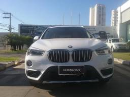 BMW X1 SDRIVE 20I 2.0 TURBO 16V 184CV AUT. 2017 - 2017