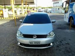 Polo hatch - 2012