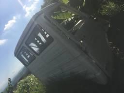 Iveco daily 3510 2003 em peças