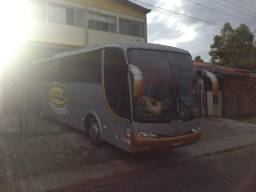 Ônibus viaggio 1050, MB 1628h - 2000