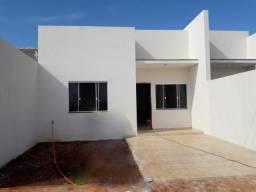 Casa nova de 3 quartos no Siena (Esmeralda), 67 metros, financia MCMV