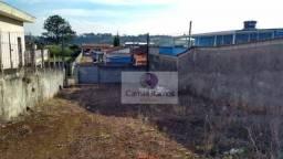 Terreno à venda, 500 m² - caxangá - suzano/sp