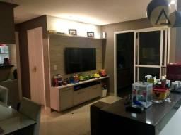 Apartamento à venda, 80 m² por r$ 330.000,00 - glória - macaé/rj