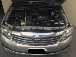 Hilux Sw4 2014 diesel - 2014