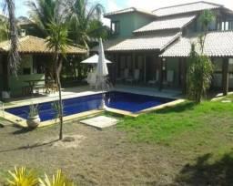 Casa à venda com 4 dormitórios em Costa do sauípe, Mata de são joão cod:39