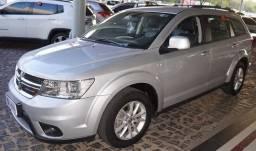 DODGE JOURNEY 3.6 SXT V6 GASOLINA 4P AUTOMÁTICO - 2014