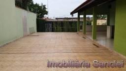 Casa em Cravinhos - Casa com 03 dormitórios - Centro