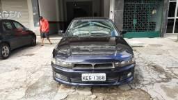 GALANT VR-6 2001 Raridade