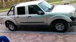 Camionete ranger - 2012