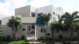 EXCELENTE CASA EM PATAMARES, CONDOMÍNIO FECHADO, ÓTIMA LOCALIZAÇÃO. Casa predispostas para