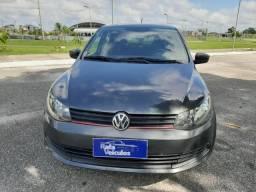 Mega oferta Volkswagen Gol G6 1.0 2015 falar com Igor - 2015