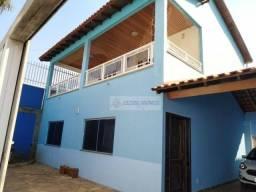 Sobrado com 7 dormitórios à venda, 550 m² por r$ 700.000,00 - morada dos nobres - cuiabá/m