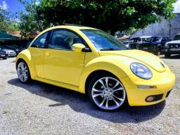 Fusca new beetle 2.0 mi aut 2008 top(extra) - 2008