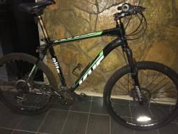 Bicicleta KHS alite 850
