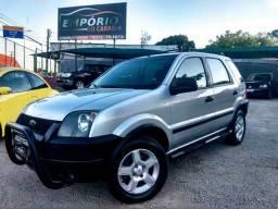 Ford Ecosport 1.6 XLS 2004 Completa (EXTRA) - 2004