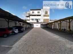 Excelente terreno comercial no centro de Fortaleza, em avenida com muito movimento