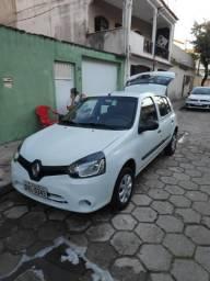 Renault Clio Expression 1.0 - Apenas Venda - 2014
