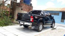 Hilux extra Srv diesel 2011 - 2011