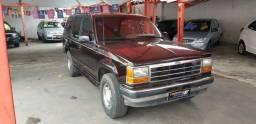 Explorer xlt 4.0 v6 4x2 1994 gasolina - 1994