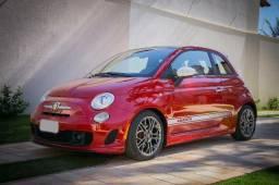 Fiat 500 Abarth Turbo - 2015