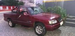 S10 gasolina/gnv muito boa para dia dia e trabalho - 1996