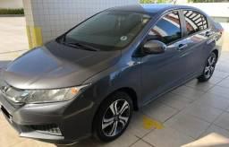 Honda City LX 15/15 Oportunidade - 2015