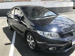 Honda Civic 2.0 EXR - 2014