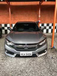 Vendo Honda Civic - 2017