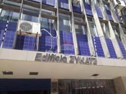 Sala para alugar, 55 m² por R$ 1.000,00/mês - Boa Vista - Recife/PE