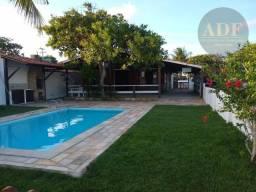 Título do anúncio: Casa mobiliada com 3 quartos - 200 m² na praia de Serrambi