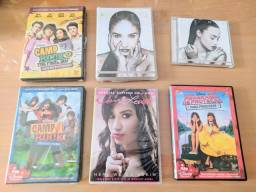 CD e DVD Demi Lovato