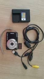 Sony Cyber-shot e acessórios