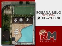 180 - Apartamento em Boa Viagem, 04 Quartos, 03 Suítes, 03 Vagas Garagem, 156m²