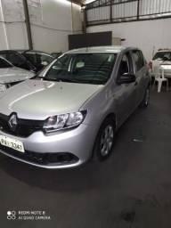 Renault Sandero 1.0 completo expresión flex