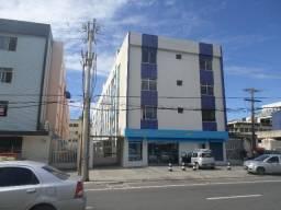Amaralina - Apartamento 2\4 com dependências e garagem = R$250.000,00
