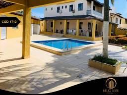 Casa em Piatã com 6|4, 04 G e 350M² no Cond. Village Piatã