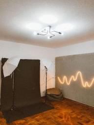Kit estúdio fotográfico