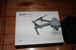 Vendo Mavic pro combo Fly More