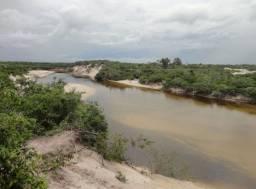 Ótimo terreno em Santo Amaro/MA