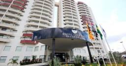 flat hotel royal resort em olimpia
