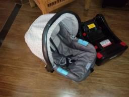 Bebê comforto mais base